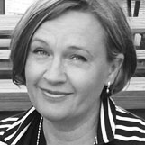 Merja Pouttu
