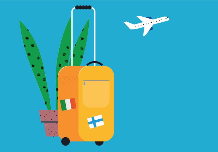 Tips för tolkning utlandsresa.