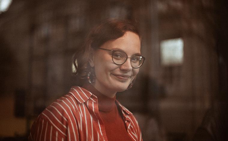 Sofia Savonen.