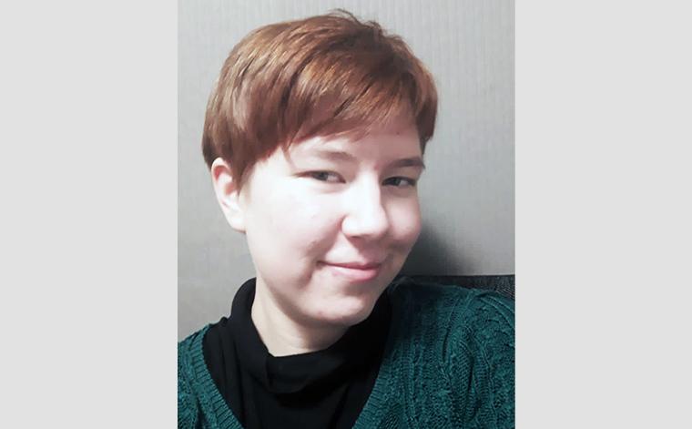 Emma Jolkkonen.